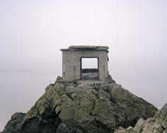 Brean Down I, Somerset, England 2012 Mark Wilson http://www.emphas.is/web/guest/discoverprojects?projectID=843#16