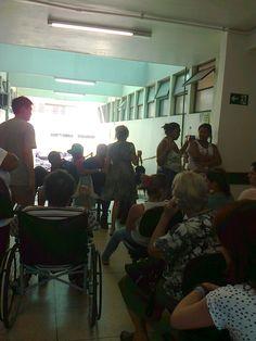 Caos da Saúde em São Paulo