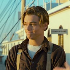 Beautiful Boys, Pretty Boys, Cute Boys, Leonard Dicaprio, Leonardo Dicaprio Photos, Leo And Kate, Titanic Movie, Rms Titanic, Jack Dawson