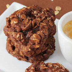 Chocolate Espresso Oatmeal Cookies 19. Production Compatibility: F Market Acceptance: P Existing Distribution: P Overall: F