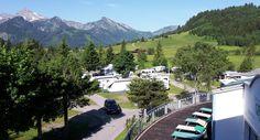 Comfortcamp Grän | Das Wellnesscamp im Tannheimertal