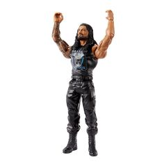Stitch Stuffed Animal, Wwe Elite, Wwe Roman Reigns, Big Dogs, 6 Years, 10 Points, Superstar, Action Figures, Champion