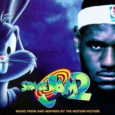 ¡LeBron James protagonizará Space Jam 2!