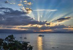 Corfu island the best choose for romantic trip  #corfu , #corfuhotel ,