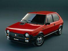 Fiat Ritmo125 TC Abarth