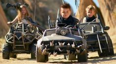 Mad Max Power Wheels Are OFFICIALLY Here! The amount of detail put into children's toys these days is truly astonishing. We're beginning to feel old by saying it, but they most certainly never had anything like this when we were kids! In the landscape of replica child-designed cars, it's tough to stand out, but the […]