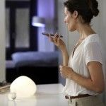 You can now order your Philips Hue bulbs to change color using your voice, so long as that color isn't yellow