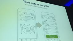 "Pinterest Reveals Mock-Up For Its First ""Buy Button"""