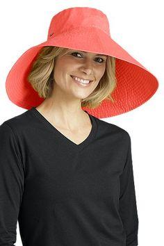 Beach Sun Hat: Sun Protective Clothing | Coolibar.com