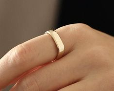Rings   Etsy Damascus Ring, Damascus Steel, Ring Ring, Or Rose, Rose Gold, Knives And Swords, Different Patterns, Ancient Art, Etsy