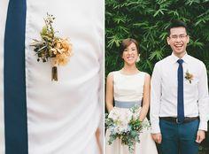 Photo by Inlight Photos. www.theweddingnotebook.com