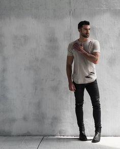 WORN OUT www.nicholastrobiano.com #streetwear #style #menswear
