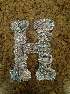 Craft Ideas Using Old Jewelry | visit boards weddingbee com