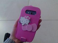 Funda para el movil Hello Kitty con goma eva muy facil - YouTube Hello Kitty, Weaving Patterns, Phone Cases, Friends, Videos, Google, Youtube, Fashion, Capes