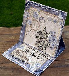 Cards - Rachelle Sigurdson