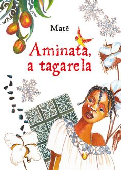 048/100 Aminata, a tagarelaAutora e Ilustradora: Maté Editora: Brinque-books Em Aminata, a tagarela, a pequena Aminata, filha caçula do tecelão Amadu, quer saber por que não pode aprender a tecer. A resposta está nas lendas e nos provérbios do seu...