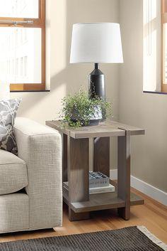 Kira End Tables Modern Tablesmodern Living Room