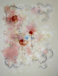 "Saatchi Online Artist Ray Stevens; Painting, ""Love from Above"" #art"