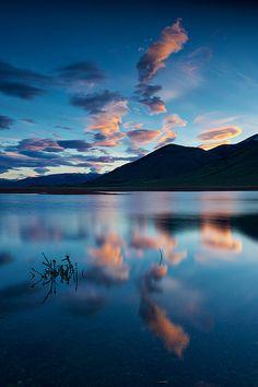 Santa Cruz (Patagonia - Argentina)