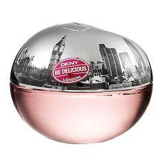 Perfume I Heart London EDP Feminino 50ml Donna Karan