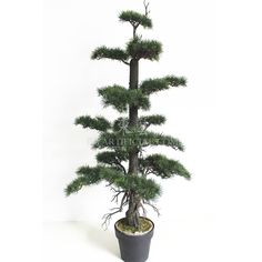 TKD-34 120CM Artificial Topiary Tree