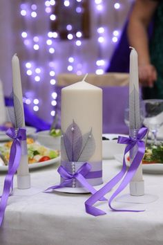 Очаг, сиреневая свадьба