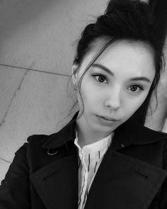 �� #셀카 #selfie #dimonds #korean #american #halfkorean  #hollywoodranchmarket #makeup #hairstyle #instapic #instaselfie #code #cordinate #denim #white #fashion #me #smile #photo http://www.butimag.com/fashion/post/1482494881405510605_3054730264/?code=BSS4T1zgqPN