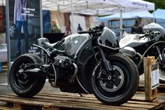 BMW R nine T                                                                                                                                                                                 Mehr