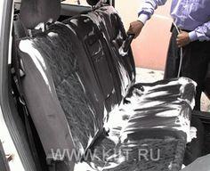 Универсальные машины SANTOEMMA для клининга и уборки