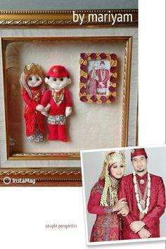 Couple pengantin