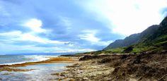 Far West Coast | Expatriés français à Santa Cruz, Californie | Blog Voyage et Photo aux États-Unis: Ka'ena Point, O'ahu, Hawaii ⋆ Une rando ...