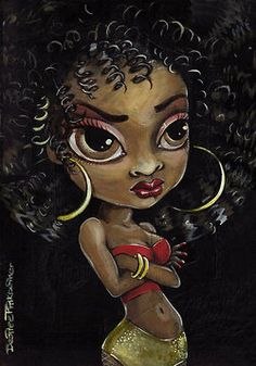 .Kinky.Curls.: Archive