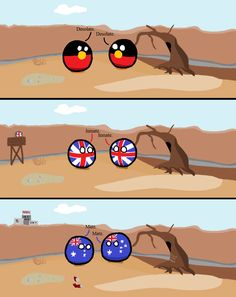 A Brief History of Australia Source: Source and comments