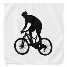 Bike Silhouette, Sky Ride, Ocean Wallpaper, Arte Pop, Illustration Girl, View Image, Mountain Biking, Animals And Pets, Bandana