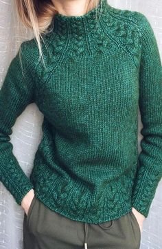 Style Hot F/W Solid Knitted Long Sleeves Sweaters - shopingnova #pullover #sweater #pattern #knitwear