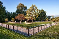 Dublin Grounds of Remembrance by PLANT Architect 04 « Landscape Architecture Works   Landezine