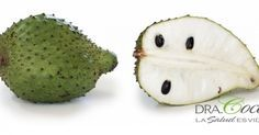 The soursop benefits make this fruit one of the best and most healthy natural cure for any kind of disease, including diabetes, colds and even cancer. Vida Natural, Salud Natural, Natural Cancer Cures, Natural Cures, Soursop Benefits, Health Benefits, Health Tips, Soursop Fruit, Best Fruits For Diabetics