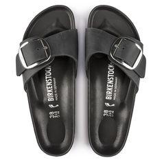 fdf5fa836dbc Madrid Oiled Leather Black Madrid