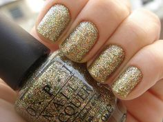 I need to try this OPI nail polish one day