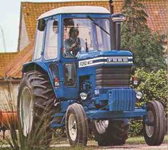 77Ford7700