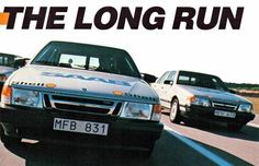 The Long Run – 100,000 km at 212 km/h! Saab 900, Motorcycle Manufacturers, Koenigsegg, How To Run Longer, Guinea Pigs, Volvo, Cars And Motorcycles, Vintage Cars, Challenges