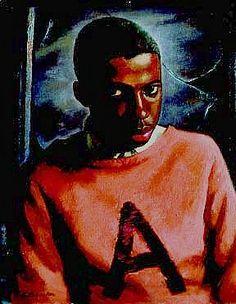 artist john wesley hardrick - Google Search