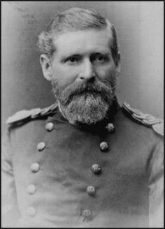 David Ramsay Clendenin (June 24, 1830 – March 5, 1895) was an American Union brevet brigadier general during the period of the American Civil War. He served with the 8th Illinois Cavalry. He received his appointment as brevet brigadier general dated to February 20, 1865. He retired in 1891 at the rank of colonel.