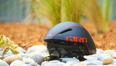 Giro Debuts Aerohead MIPS Triathlon/TT Helmets