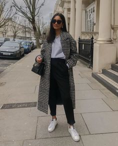 Likes, 67 Comments - Hannah Winter Fashion Outfits, Fall Winter Outfits, Chic Outfits, Autumn Winter Fashion, New Outfits, Fashion 2020, Look Fashion, Daily Fashion, Everyday Fashion