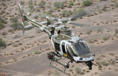 Bell Helicopter Seals Deal for 15 Bell 407GXs to the Mexican Air Force