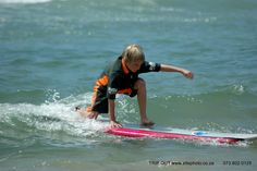 Surf Lesson with Don.  Perfect spot to get that first lesson or learn a pit more, just outside the famous Knysna Heads.