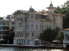 Ahmet Afif Paşa Yalısı İstanbul - Turkey