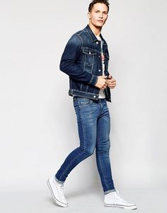 Jack & Jones | Jack & Jones Denim Jacket