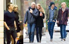 Taylor Swift Tom Hiddleston Dating Again